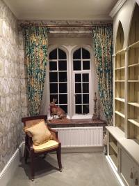Hallway - Reading Corner