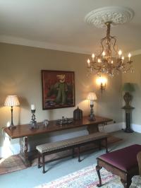 Penthouse - Dining Area