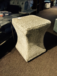 Our Sexy Footstool