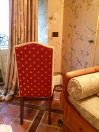 Chairs - Day Bed