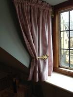Top Attic Curtains